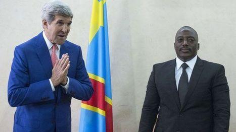 """30 miljoen dollar hulp, als Kabila ermee stopt""   kap-BoetsA   Scoop.it"