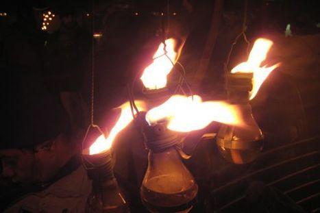 L'inquiétante pollution des lampes à pétrole | Toxique, soyons vigilant ! | Scoop.it