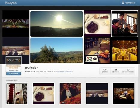 Ma vie en Instagram « etourisme.info | Médias sociaux et tourisme | Scoop.it