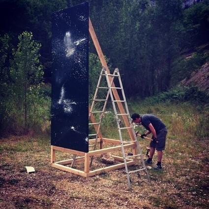 Karimah Ashadu Art | La Maison des arts Georges Pompidou sur le Web | Scoop.it