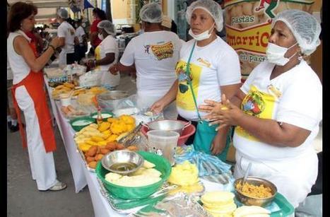 Barranquilla se llena de sabor con su festival gastronómico   DescubreChía   Scoop.it