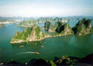 Why you should visiting Bai Tho Mountain ? - Best Halong Bay Cruises | Travel guide | Scoop.it