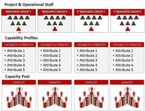 PPM Operating Model: The Universal Truth | Operating models | Scoop.it