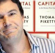 Los diez mensajes de Piketty en su conferencia de Madrid | Economía del Bien Común | Scoop.it