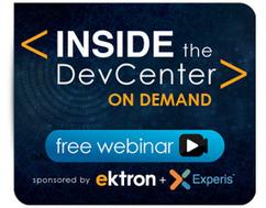 Web Content Management System | ASP.NET Web CMS | Ektron | digital@government | Scoop.it