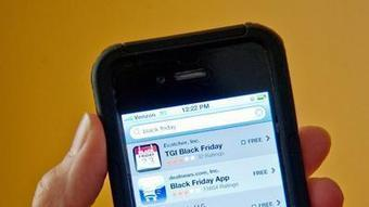 Report: Mobile app revenue will exceed $30 billion by year's end - Los Angeles Times | Social Smartware | Scoop.it