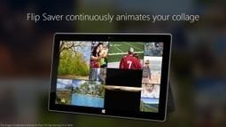 comment créer des collages photos animés sur Windows 8.1?   Geeks   Scoop.it