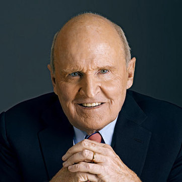 Jack Welch Says MOOCs Help Erase Stigma From Online Degree Programs   WiredAcademic   Educational Technology in Higher Education   Scoop.it