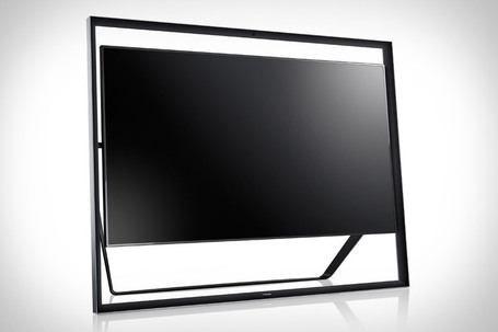 Samsung S9 UltraHD 4K TV | Art, Design & Technology | Scoop.it