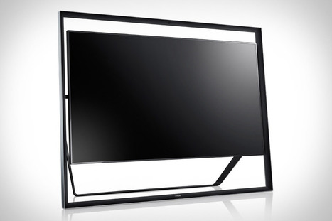 Samsung S9 UltraHD 4K TV | All Technology Buzz | Scoop.it