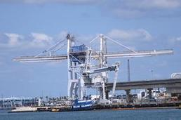 Port Canaveral moves forward with study on proposed freight rail extension - Orlando Business Journal (blog) | Global Logistics Trends and News | Scoop.it