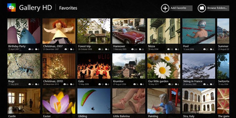 Gallery HD is a clean and polish photo viewer for Windows 8 | Atiur Rahaman | Scoop.it