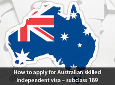 Apply for Australia Skilled Nominated visa to migrate to Australia | Migration Ideas | Scoop.it