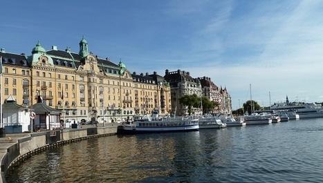 Wie sieht eine Smart City aus? - So wie Stockholm! - Wegweiser Kommune - Der Blog | Medienbildung | Scoop.it