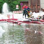 Hochwasser-Hilfe für Kfz-Betriebe | Automobile News | Scoop.it