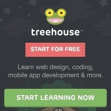 Team Treehouse Review • Learn Web Design • Web Development and More | Team Treehouse | Scoop.it