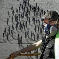 Arte urbano para los muros de la capital - ABC.es | VIP Magazine Online | Scoop.it