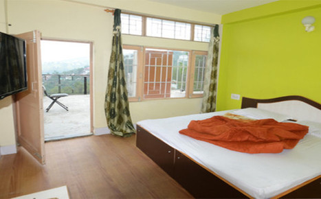 Hotel Shimla View is budget friendly accommodation | hotelshimlaview | Scoop.it