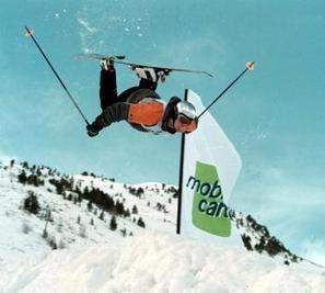 Plus d'infos sur la réouverture exceptionnelle du domaine skiable de Porté-Puymorens   World tourism   Scoop.it