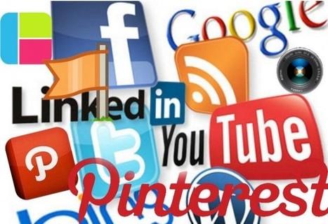 Cinco aplicaciones esenciales para los adictos a las redes sociales | Intereconomía | 878218 | Aprendiendo con Tecnologia | Scoop.it
