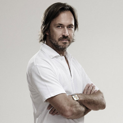 """The design industry is """"really pathetic"""", says designer Marc Newson 