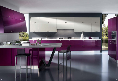 Reasons to Choose Custom Made Kitchens Cabinets   Home Improvement Centre   Scoop.it