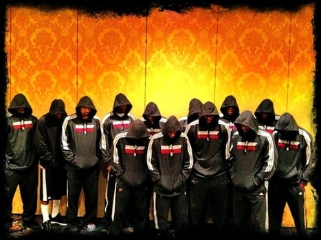 Why I Supported the Hoodie March and NotSlutWalk | Patriarchy & Masculinity | Scoop.it