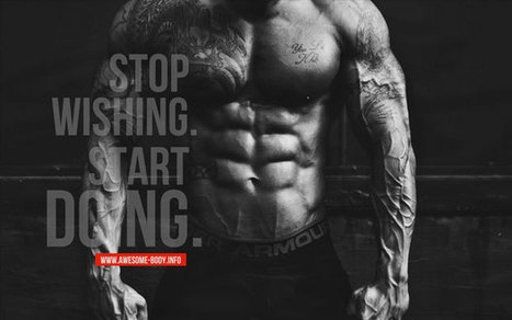 ... Bodybuilding Quotes Hd Wallpapers 1080p ...