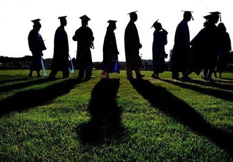 Law School Graduates: How Bad Off Are They? | Future | Scoop.it