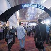 La high-tech française fait son show à Las Vegas | E Marketing : Innovation des marques | Scoop.it