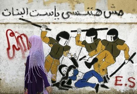 Egypte : quid du droit des femmes? | Les femmes en société. | Scoop.it