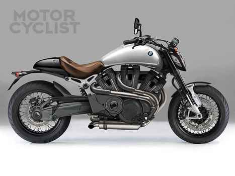 BMW's Radical W-3 Cruiser | UP TO SPEED | Discover Sigalon Valley - Where the Tags are the Topics | Scoop.it