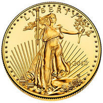 American Gold Eagle Bullion Coin Sales Rise 947.5%!   Coin Update   Silver deals and info   Scoop.it