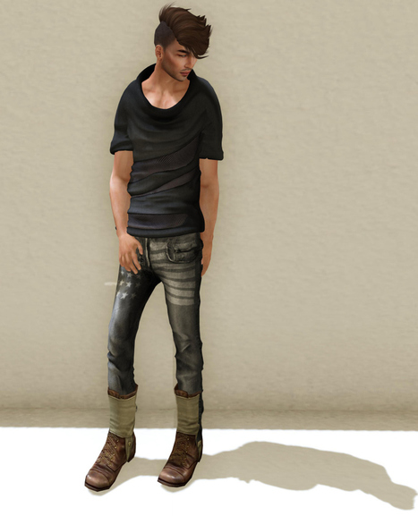 The 7 Truths About Brayden | Awesome Shares from, Second Life Bloggers! | Scoop.it