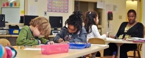 Minority Teachers: Connecticut's Missing Link to Closing the Achievement Gap: |The Hartford Guardian | Public Forum Debate | Scoop.it