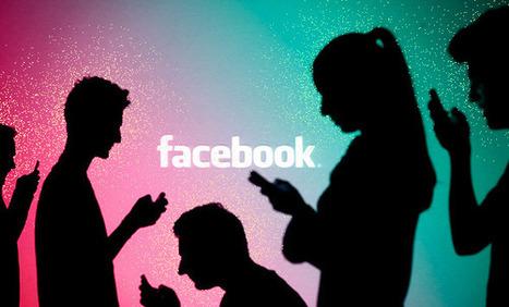 Why It's So Hard to Escape Social Media - Slate Magazine | In PR & the Media | Scoop.it