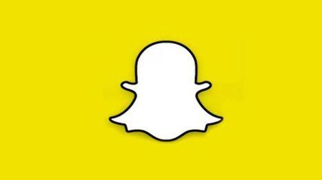 Snapchat : de nouvelles fonctions à venir | sur les réseaux sociaux | Scoop.it