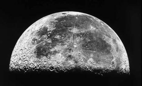6 talks to watch this Moon Day | TED Blog | 7th Grade Science Finds | Scoop.it