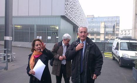 Bordeaux Saint-Jean : une gare en mouvement - Aqui! | location-visionconference | Scoop.it