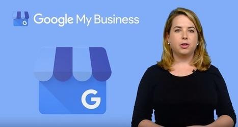 Google My Business enverra des vérificateurs de confiance visiter les entreprises locales | Référencement internet | Scoop.it