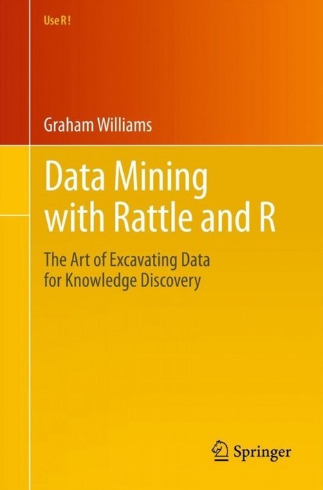 Review: Data Mining with Rattle and R | Quantitative Finance | Scoop.it