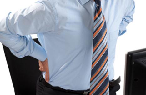 Ergonomie du travail : Nuisance, ennemie de la productivité | Emploi et Recrutement | Scoop.it