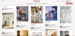 Surprise hit Pinterest a top 10 most-trafficked socialnetwork | Pinterest | Scoop.it