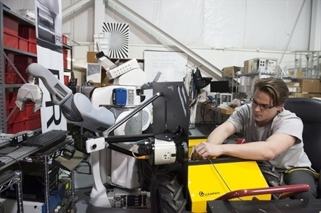 Kitchener's Clearpath Robotics fuels up for growth | Canada's Technology Triangle Inc. | Scoop.it