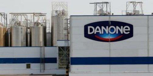 Danone acquiert l'égyptien Halayeb et augmente ses parts dans Fan Milk