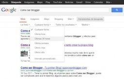 Cómo buscar en Google mucho mejor con los 7 trucos que más uso | SISTEMA DE INFORMACION | Scoop.it