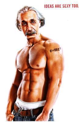 Einstein Right of Publicity No Longer Enforceable, Says Court | intellectual property | Scoop.it