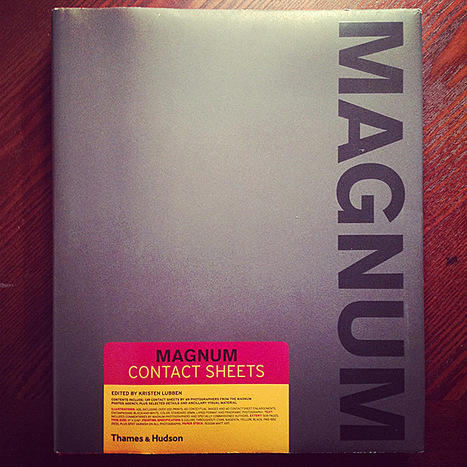 10 Things Street Photographers Can Learn From Magnum Contact Sheets | Best blogs from world wide web | Scoop.it