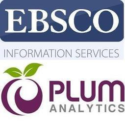 EBSCO Acquires Altmetrics Provider Plum Analytics | Library Collaboration | Scoop.it