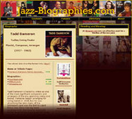 Jazz Standards, Jazz History, Musicology, Biographies and Books   Guitar Music   Scoop.it
